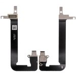 USB-C Power Connector Ribbon Cable Replacement for MacBook Pro 12