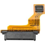 "Optical Drive Sata Flex Cable #821-0764-A Replacement for Macbook Pro 13"" A1278 Late 2008 (MB466,MB4..."
