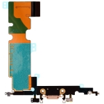 Charging Port Flex Cable Replacement for iPhone 8 Plus