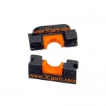 Hard drive Mount Pads Replacement For Macbook Pro Unibody A1286 A1297 A1278 (Mid 2009-Mid 2012)