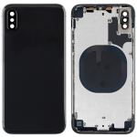 Rear Housing with Frame Replacement for iPhone X
