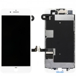 LCD Screen Full Assembly without Home Button Repair parts for iPhone 8 Plus