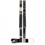 Audio Earphone Jack Flex Cable Replacement for iPad 6