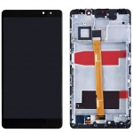 LCD Digitizer Assembly with Frame Replacement For Huawei Mate 8