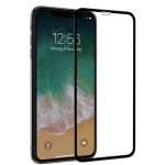 9D Explosion-Proof Tempered Glass Film for 5.8-inch iPhone X/Xs