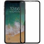 9D Explosion-Proof Tempered Glass Film for 5.8-inch iPhone X