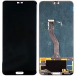 LCD with Digitizer Assembly Replacement for Huawei P20 Pro