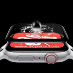 9H Tempered Glass Film Screen Protector for Apple Watch 4