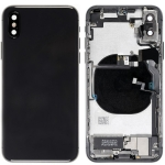 Back Cover Full Assembly Replacement for iPhone X
