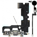 Charging Dock Flex Cable with Home Button Return Solution Repair Parts for iPhone 7