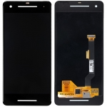 LCD Screen with Digitizer Assembly Replacement for Google Pixel 2
