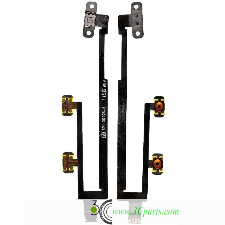 Power On/Off Flex Cable Replacement for iPad Pro 10.5""