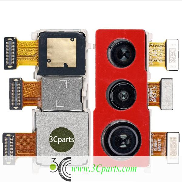 Rear Camera Replacement for Huawei P30