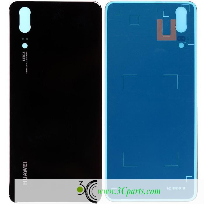 Battery Door Replacement for Huawei P20