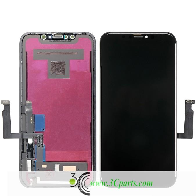 LCD Screen Digitizer Assembly Repair Parts for iPhone Xr