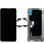 OLED Screen Digitizer Assembly Repair Parts for iPhone Xs Max