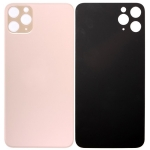 Back Cover Replacement for iPhone 11 Pro