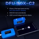 JC DFU BOX C2 Replacement for Motherboard One Key DFU iOS Restore/Booting
