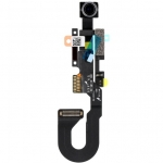 Ambient Light Sensor with Front Camera Flex Cable Replacement for iPhone 8/SE 2nd
