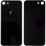 Back Cover Replacement for iPhone 8/SE 2nd (Large Hole  or ​original size​)