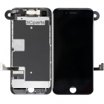 LCD Screen Full Assembly without Home Button Replacement for iPhone 8/SE 2nd